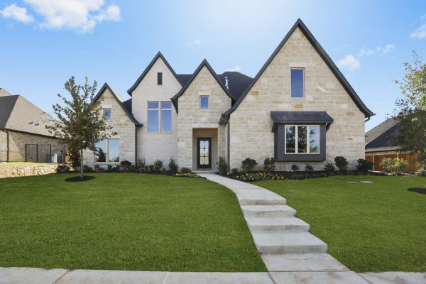 DFW Home Values Soar