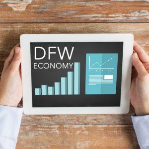 2009 Economic Forecast Recap for Dallas/Fort Worth