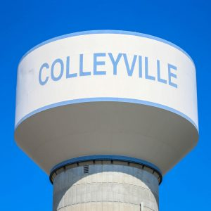 Colleyville | City Facts | Minteer Real Estate Team