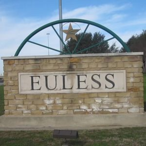 Euless | City Facts | Minteer Real Estate Team