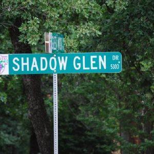 Glade Crossing Neighborhood in Grapevine, TX