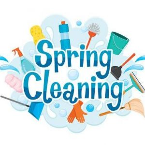 Sellers Can Cash-in on Spring Cleaning