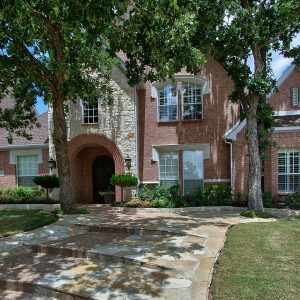 2900 High Oaks Dr   New Home for Sale in Grapevine