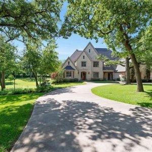 2001 Renfro Road | Just Listed in Colleyville