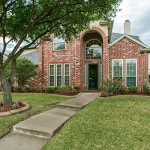 7905 Brandon Court   Home for Sale in NRH