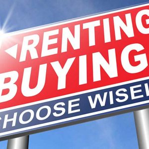 Renting vs Buying: What's Right for You?