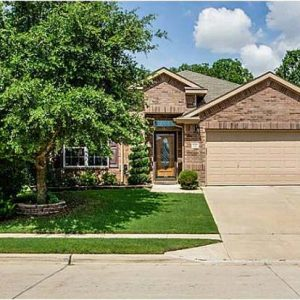 15456 Adlong Dr.   Open House in Fort Worth