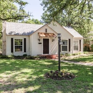 2313 Primrose Ave | Home for Sale in Fort Worth