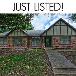 2503 Morrison Dr | Just Listed in Euless