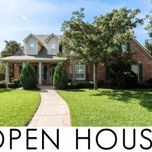 3716 Treemont Ct | Open House in Colleyville!