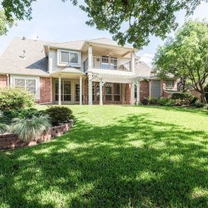 Price Reduced on Home in Colleyville!