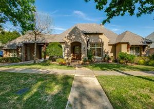 505 Wagonwheel Court | For Sale in Colleyville