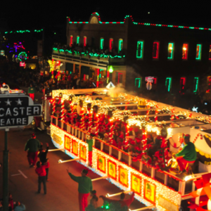 Grapevine Festivals and Events You Must See!