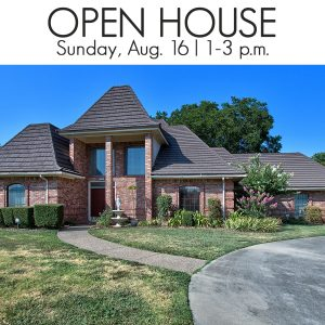 643 Highland Park Dr. | Open House!