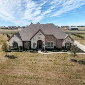 9100 Avery Ranch Way, Justin | New Home Model Open House