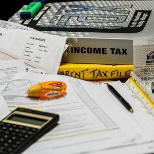 9 Mistakes to Avoid This Tax Season