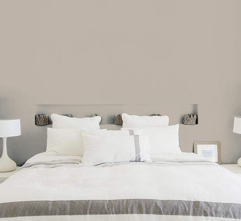 Amazing Gray Paint Minteer Real Estate Team