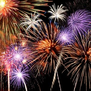2016 4th of July Events in DFW
