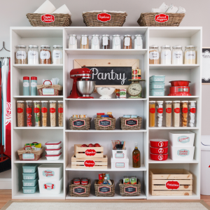 Organize Your Home Easily with these Tips