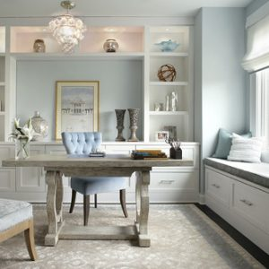Tips for Creating a Great Home Office Space