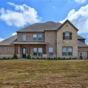 12050 Erin Lane, Fort Worth, TX | Beautiful Home!