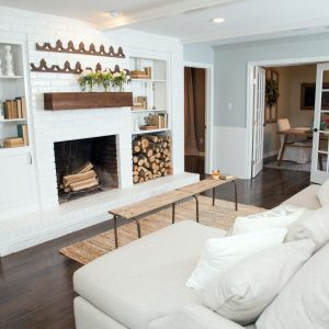 """How to Give Your Home the """"Fixer Upper"""" Look"""