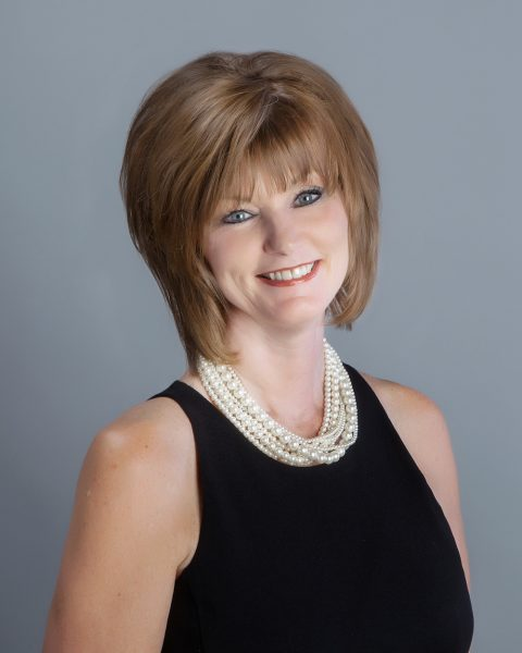 Tina Diershaw