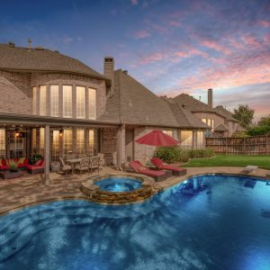 2221 Danielle Dr Colleyville | Open House