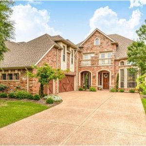 5919 Crescent Lane, Colleyville, Texas 76034
