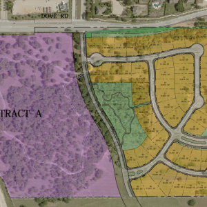Southlake Council Approves 56-Lot Development at SH 114