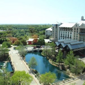Gaylord Texan Expansion is Now Open