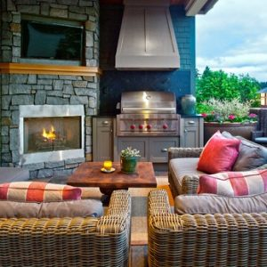 7 of the Year's Biggest Outdoor Design Trends