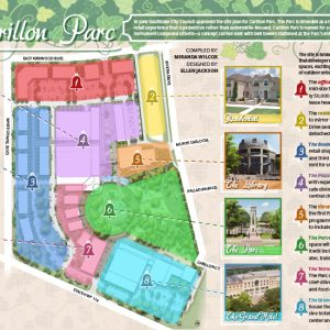 Southlake's $290M Carillon Parc Project Moving Forward