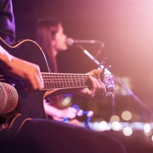 Top 10 Live Music Venues Around Town