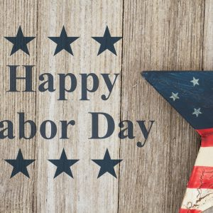 Sticking Around for Labor Day? Check Out These Local Happenings