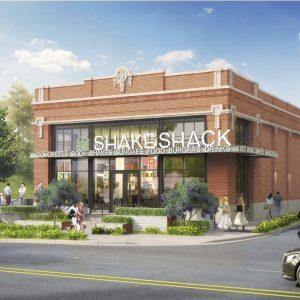 Shake Shack Coming to Southlake Town Square