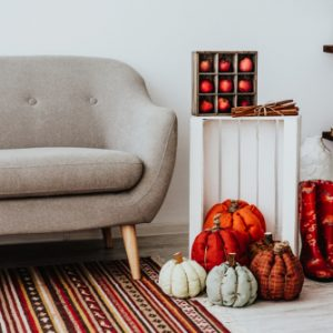 New Home? Check Out the Latest Decorating Trends for Fall