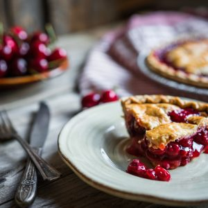 Satisfy Your Sweet Tooth, Check Out the Best Local Pie Shops