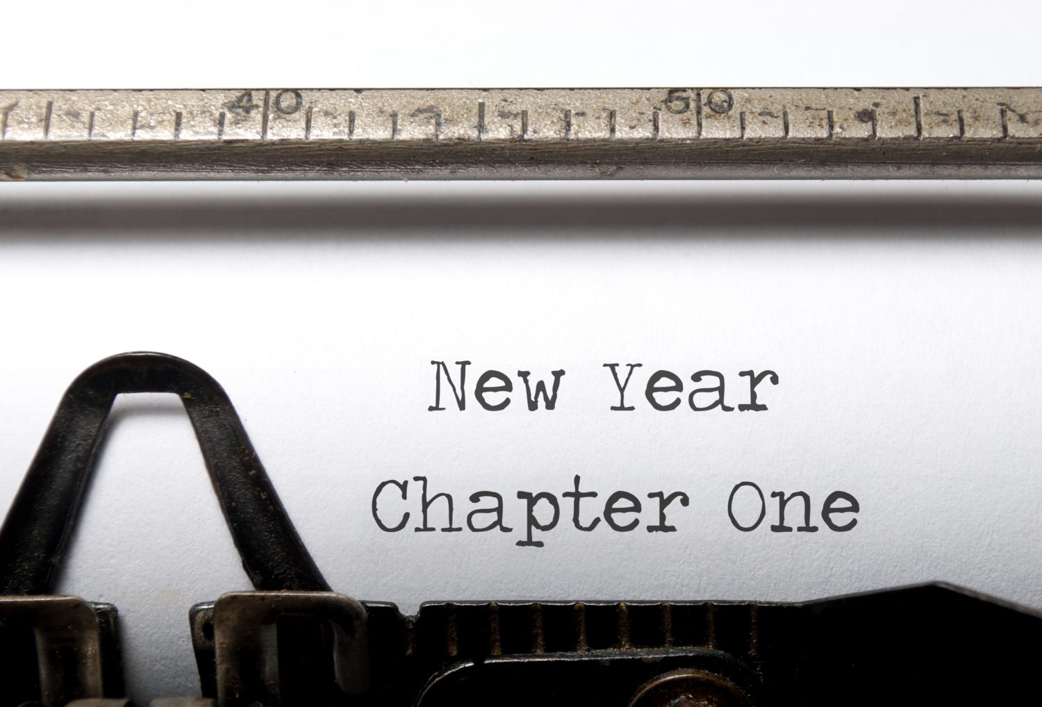 How to Stick to Your New Year Resolutions