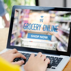 Local Grocery Delivery Services for DFW Residents