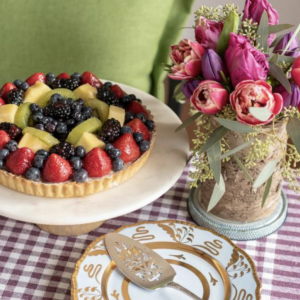 Freshen Up Your Spring Dining Table