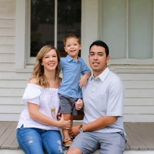 List of the Best Places to Take Family Photos Around Town