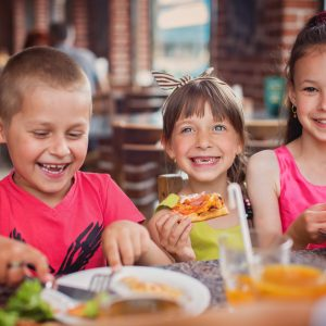 Local Eateries Offering Free or Discounted Kids Meals. Hooray!