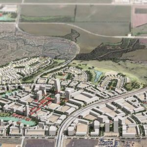Frisco Set to Add Thousands of Homes