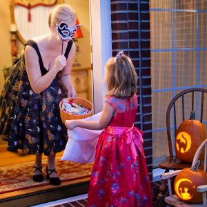 Local Trunk or Treat and other fun Halloween Activities