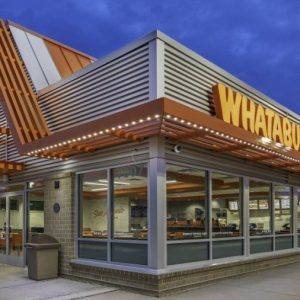 Texas Icon, Whataburger, Releases New Plans