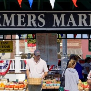 Grapevine Farmers and Artisan Market Extended