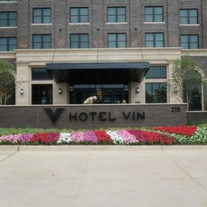 Get a Look at the New Hotel Vin
