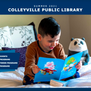 Colleyville's Summer Library Programs
