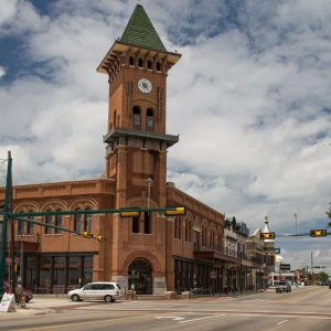 New Businesses in Grapevine